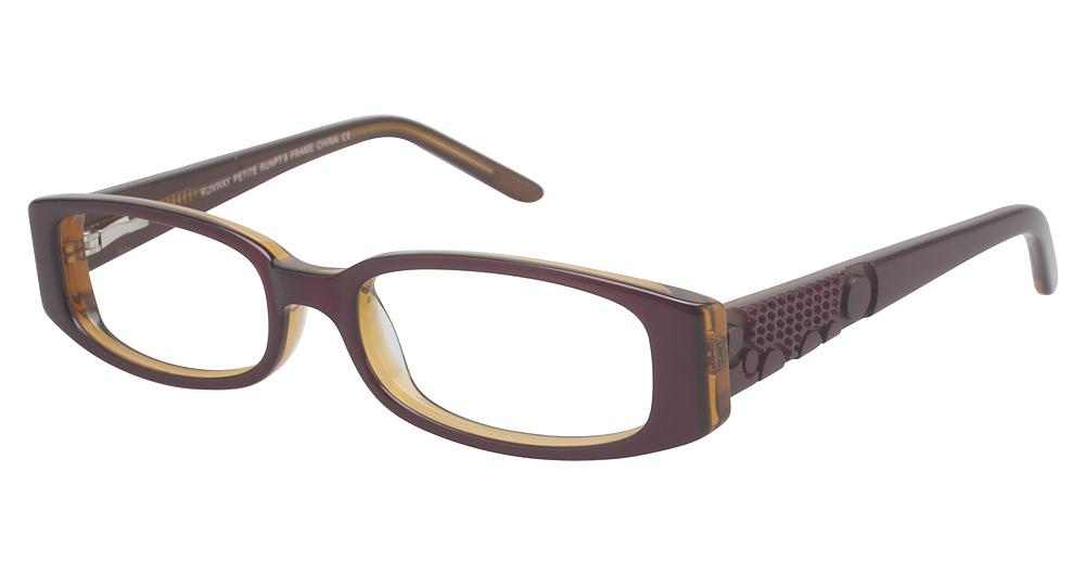 Glasses Frames Petite : Runway Petite Eyeglass Collection Runway Petite ...