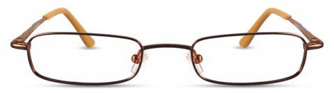David Benjamin Eyeglasses Challenge