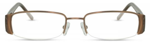 David Benjamin Eyeglasses DB 109