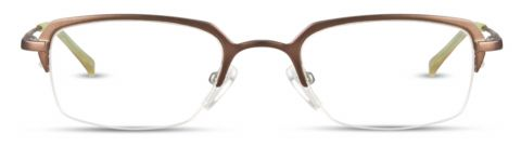 David Benjamin Eyeglasses DB 115