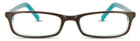 David Benjamin Eyeglasses DB 118