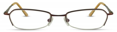 David Benjamin Eyeglasses Dashing