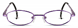 David Benjamin 4 Kids Eyeglasses Brainiac