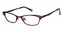 Lulu Guinness Eyeglasses L759