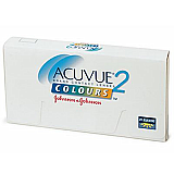 ACUVUE 2 COLOURS Opaques By Johnson & Johnson