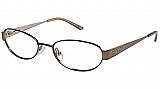 Lulu Guinness Eyeglasses L701