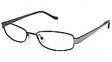 Lulu Guinness Eyeglasses L702