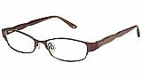 Lulu Guinness Eyeglasses L694