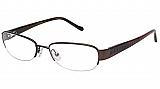 Lulu Guinness Eyeglasses L691