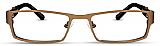 David Benjamin Eyeglasses DB 127