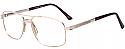 Fregossi Eyeglasses Fregossi 623