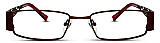 David Benjamin Eyeglasses DB 124