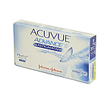 ACUVUE Advance for Astigmatism By Johnson & Johnson