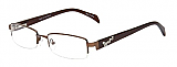 Fregossi Eyeglasses 554
