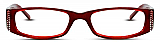 David Benjamin Eyeglasses DB 128