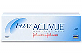 ACUVUE 1-Day (30 Pack) By Johnson & Johnson