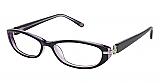 Lulu Guinness Eyeglasses L834
