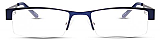 David Benjamin Eyeglasses DB 135