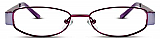 David Benjamin 4 Kids Eyeglasses Meow