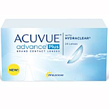 Acuvue Advance Plus 24 Pack