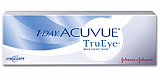 1-Day Acuvue TruEye 30 Pack By Johnson and Johnson