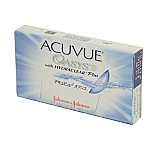 ACUVUE Oasys By Johnson & Johnson