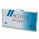 ACUVUE By Johnson & Johnson