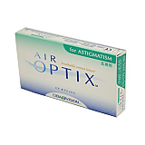 Air Optix for Astigmatism By Ciba Vision