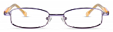 David Benjamin 4 Kids Eyeglasses Hopscotch