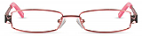 David Benjamin 4 Kids Eyeglasses Sweetheart