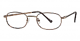 David Benjamin Eyeglasses Academic