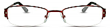 David Benjamin Eyeglasses DB 125