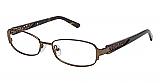 Lulu Guinness Eyeglasses L710