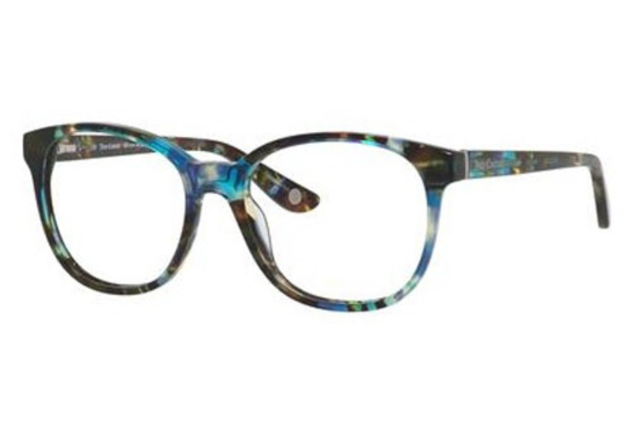 9fd632715e Free Shipping on Juicy Couture Eyeglasses JUICY 159