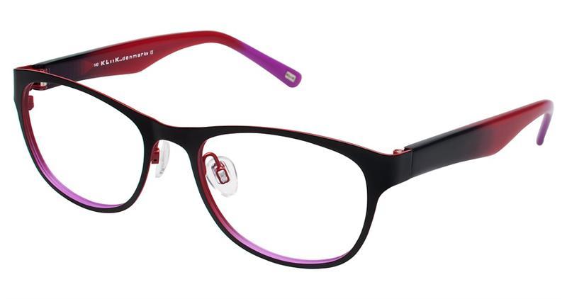 7d29d45888 Free Shipping on KLiiK  Denmark-Westgroupe Eyeglasses 506 ...