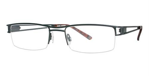 Randy Jackson Eyeglasses 1053 SunOptique.com...Free Delivery