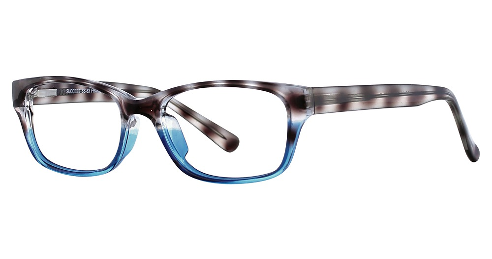d69c147778d ... Visualeyes Successss63 Greyblue. Success Eyeglasses Ss 63 Sunoptique