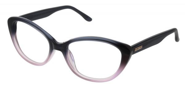 Free Shipping BCBG Max Azria Eyeglasses Paola   SunOptique.com