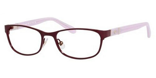 32a0f05907 Free Shipping on Kate Spade Eyeglasses DELACY