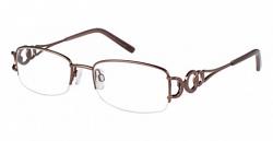 bb1317a79b2 Caravaggio Eyeglasses C115