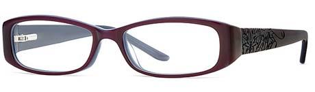 Laura Ashley Eyeglasses Brie