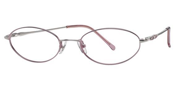 Laura Ashley Eyeglasses Baroque