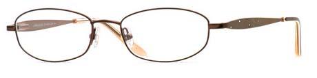 Laura Ashley Eyeglasses Evangeline