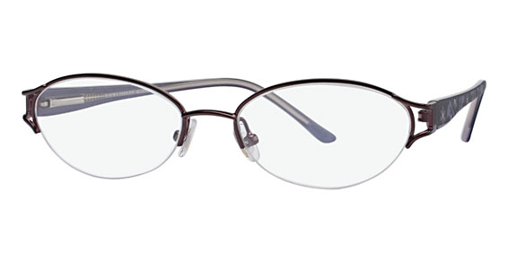 Laura Ashley Eyeglasses Matilda