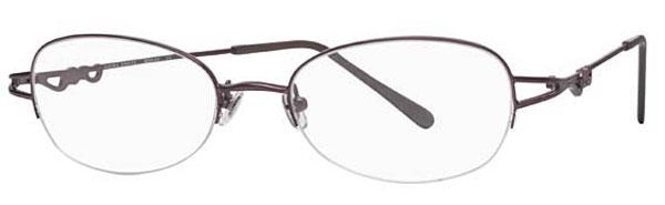 Laura Ashley Eyeglasses Rosley