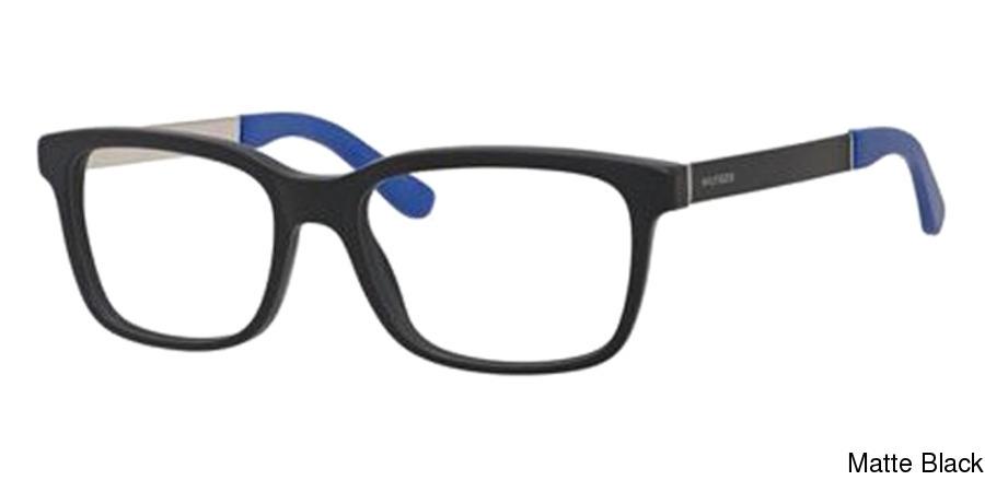 Tommy Hilfiger Eyeglasses 1323