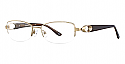 Gold Coast Eyeglasses GC-114