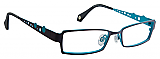 FYSH UK Eyeglasses 3378