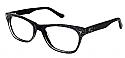 Nicole Miller Eyeglasses Front
