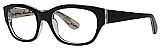 kensie Eyewear Eyeglasses hazy